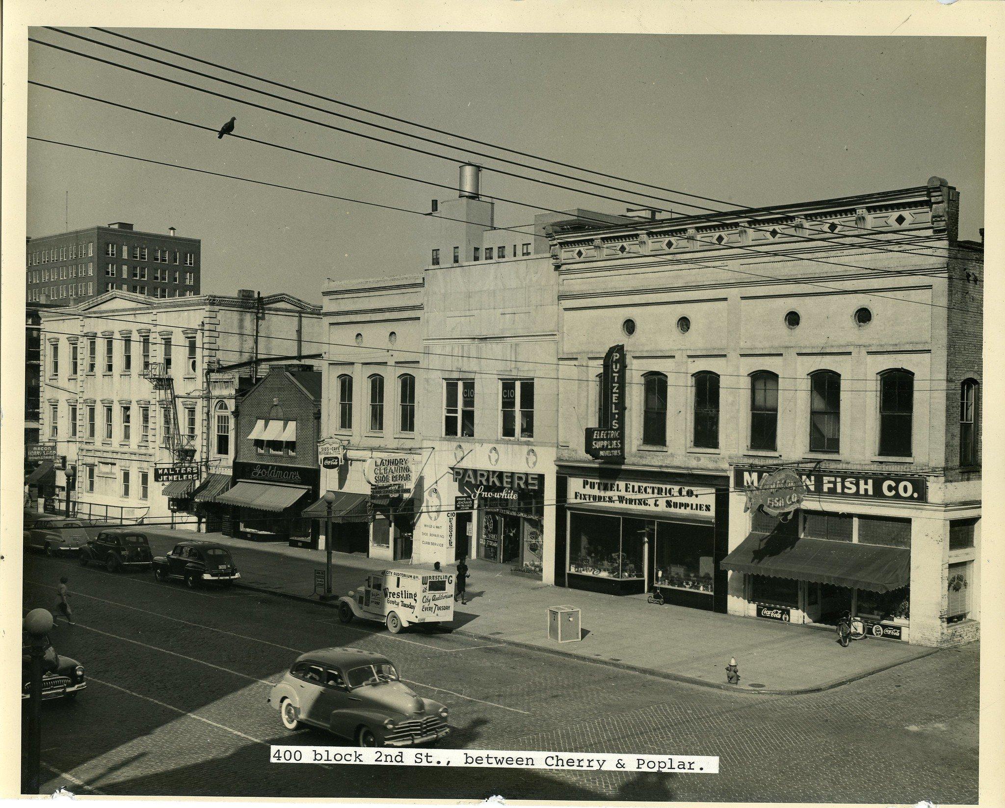 596 Cherry Historic Photo